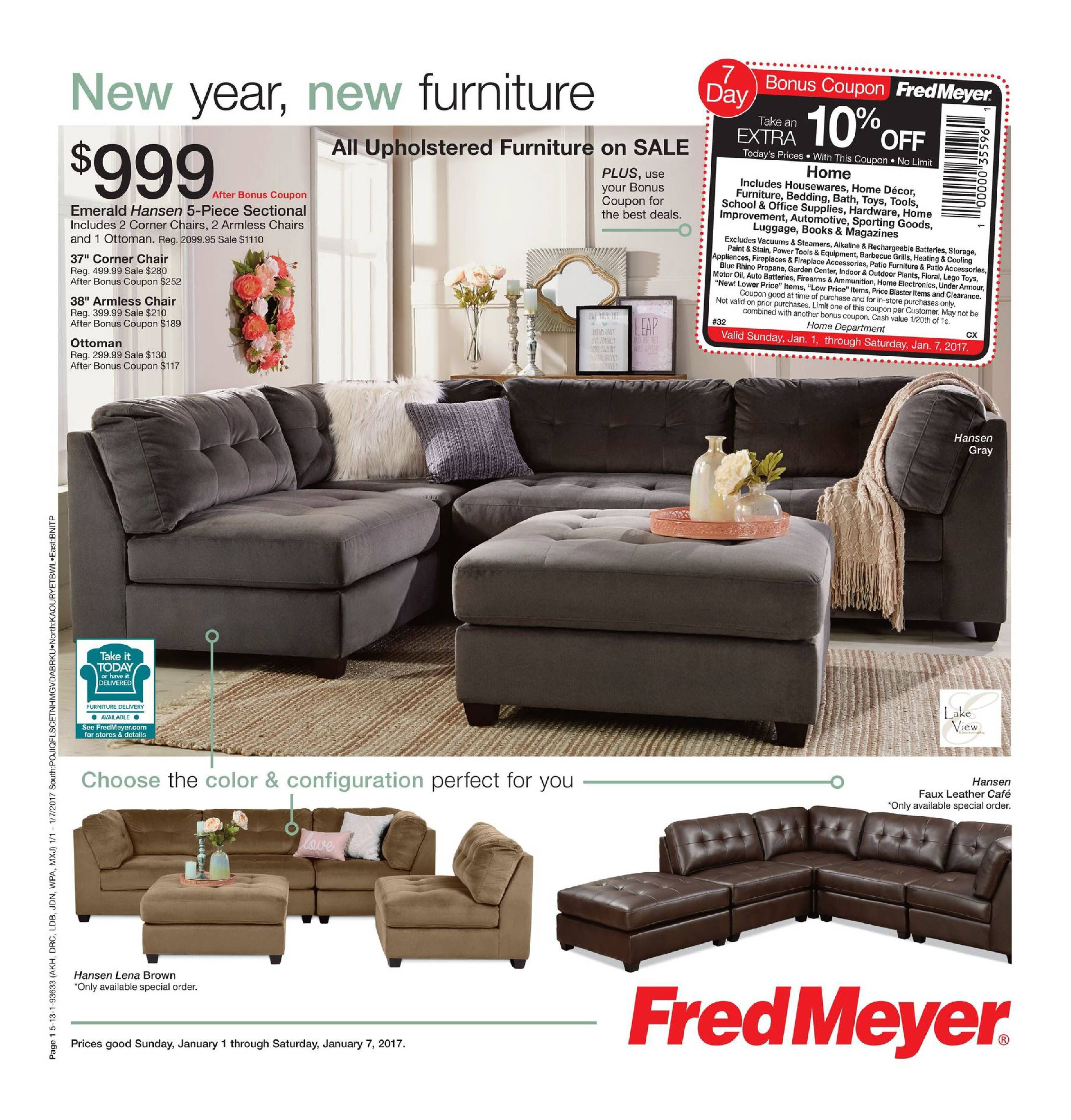 Weekly Ad And Circular Usa Retailers And Groceries Furniture