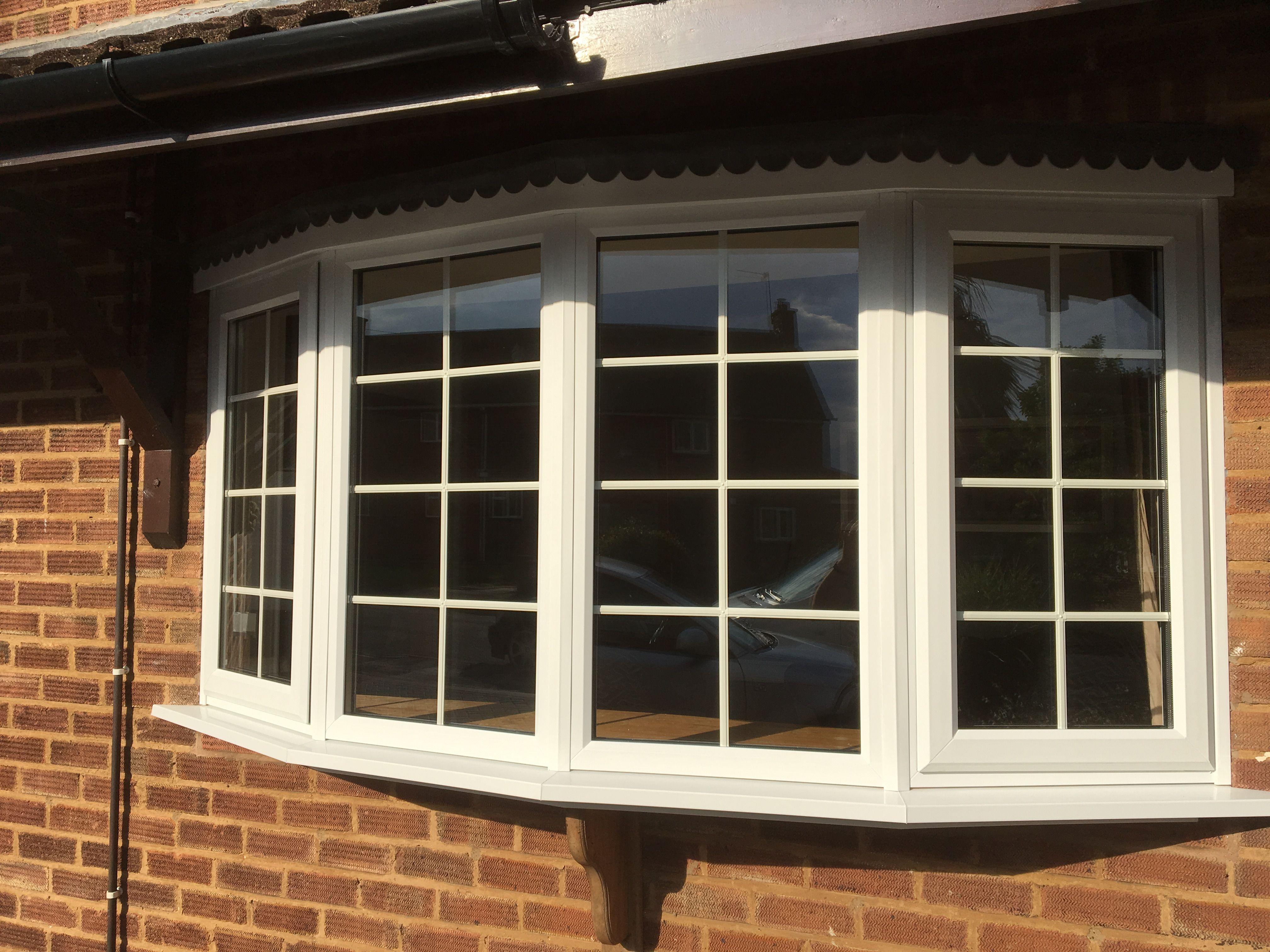 Beautiful Plastic Windows for Sunroom