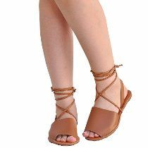 754afb9780e Sapatos Marrom Femininos - Calçados