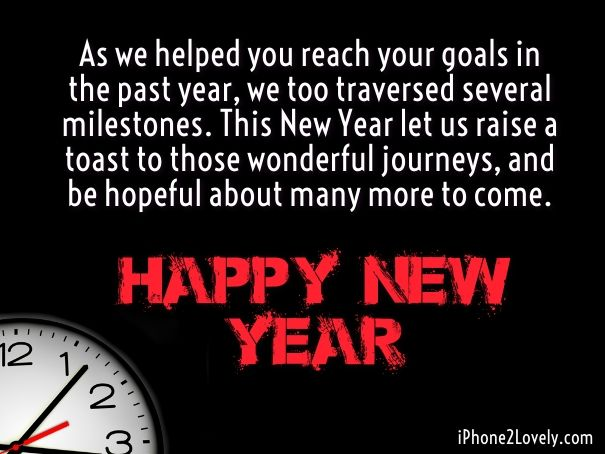 Happy new year to clients happy new year 2018 wishes quotes poems happy new year 2018 quotes quotation image quotes of the day description happy new year to clients sharing is power dont forget to share this m4hsunfo
