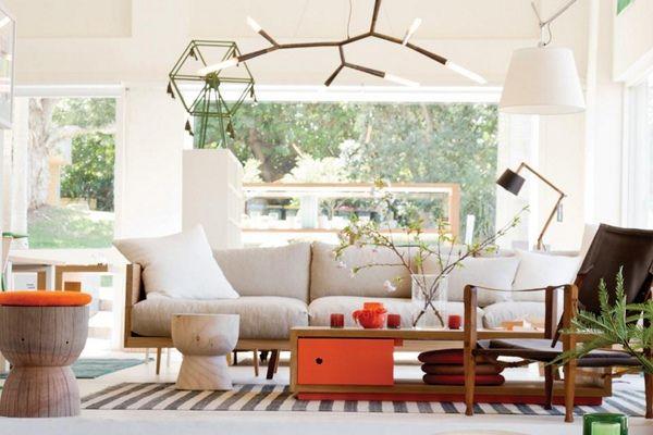 Tendencia deco 2014: muebles naturales, orgánicos y sólidos - http://decorativex.com/tendencia-deco-2014-muebles-naturales-organicos-y-solidos/ #2014, #Deco, #Muebles, #Naturales, #Orgánicos, #Sólidos, #Tendencia