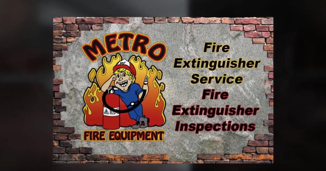 Fire Extinguisher Company Near Me Las Vegas (702) 9720676