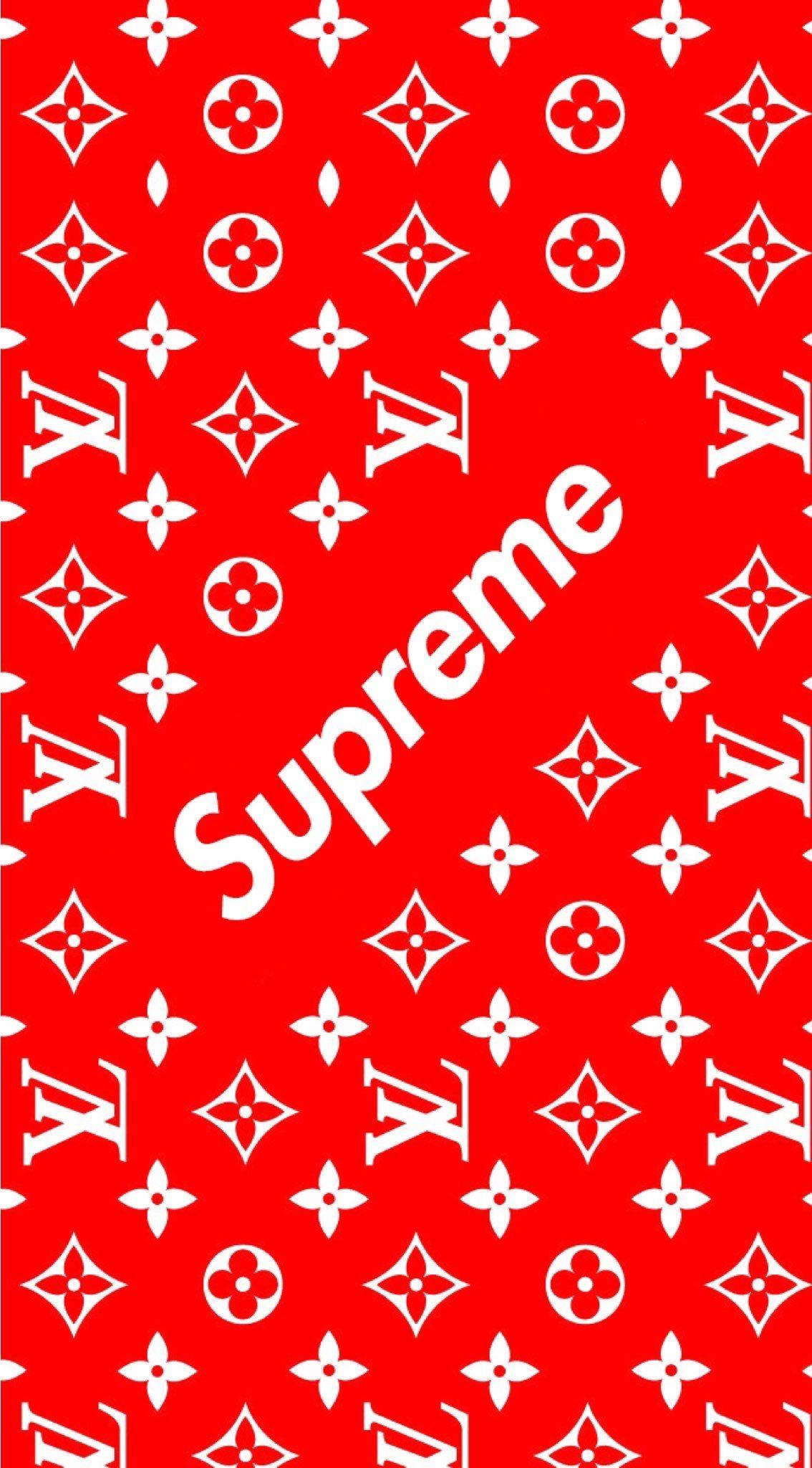 supreme x louis vuitton brands pinterest supreme
