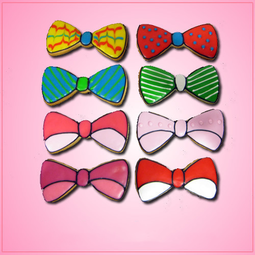 recipe: bow tie cookie cutter [38]