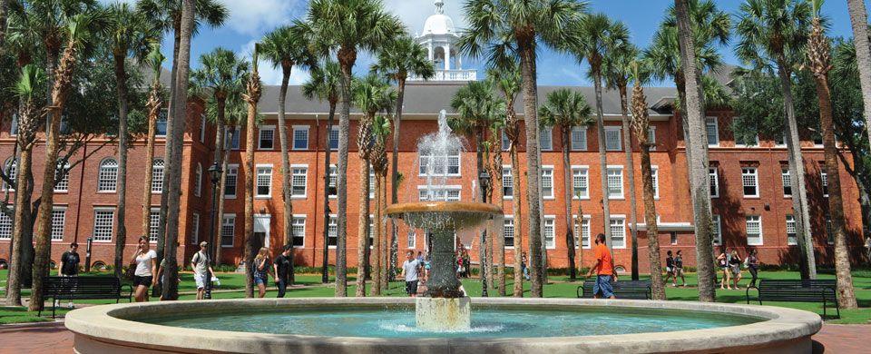 akzeptabler Preis Größe 40 elegante Schuhe Stetson University, Deland FL - had an amazing college ...