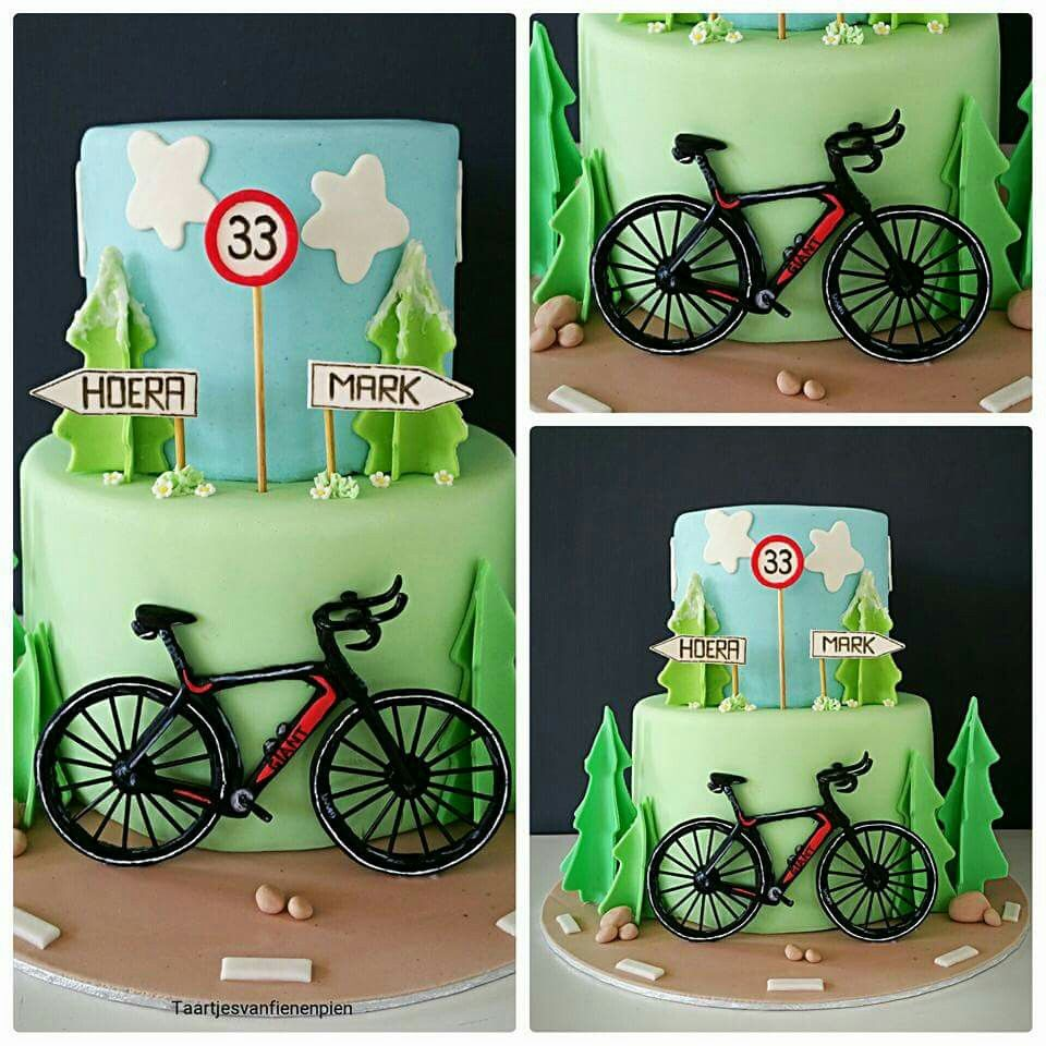 Bicycle Cake G 226 Teaux In 2019