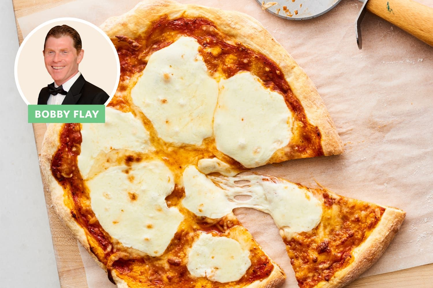 Recipe Review Bobby Flay's Pizza Dough Was Not Our