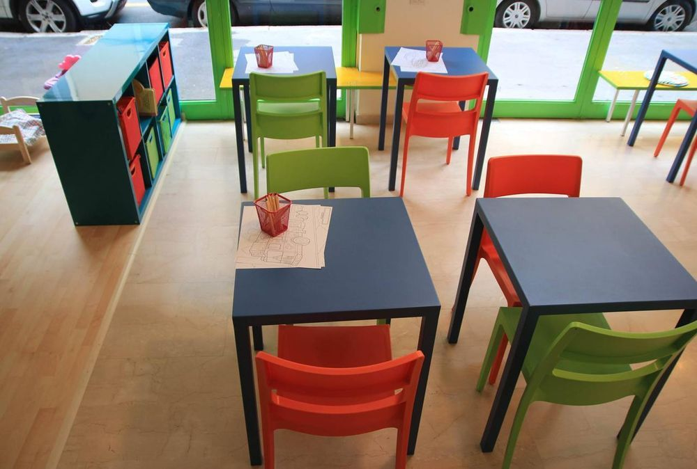 Galiane, meubles et mobilier design : chaises de bar restaurant ...