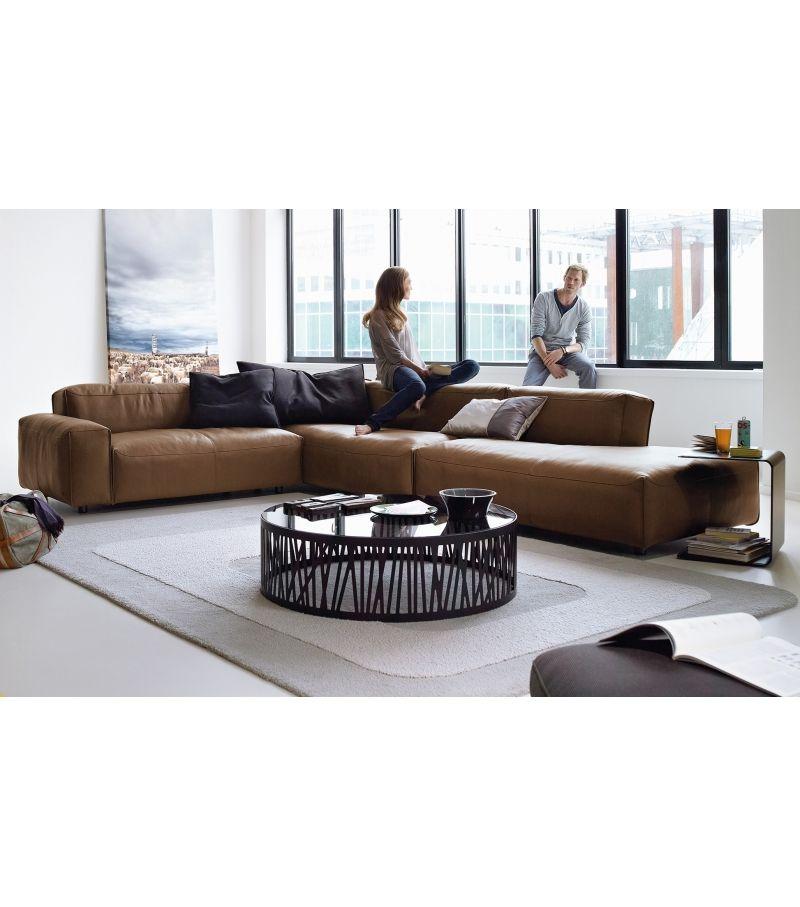Mio Rolf Benz Sofa | Ledersofa, Möbel fürs wohnzimmer, Sofa