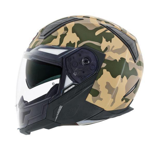9ea418e3 Casco de camuflaje | Cascos de Motociclistas | Cascos personalizados ...