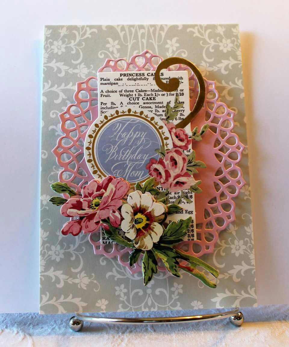 Card Making Ideas Scrapbooking Part - 40: Anna Griffin Cards, Valentine Cards, Card Designs, Birthday Cards, Handmade  Cards, Cardmaking, Christmas Cards, Card Ideas, Scrapbooks