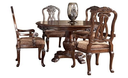 North Shore Dining Table   Another Option In The North Shore Collection.  Also Available As