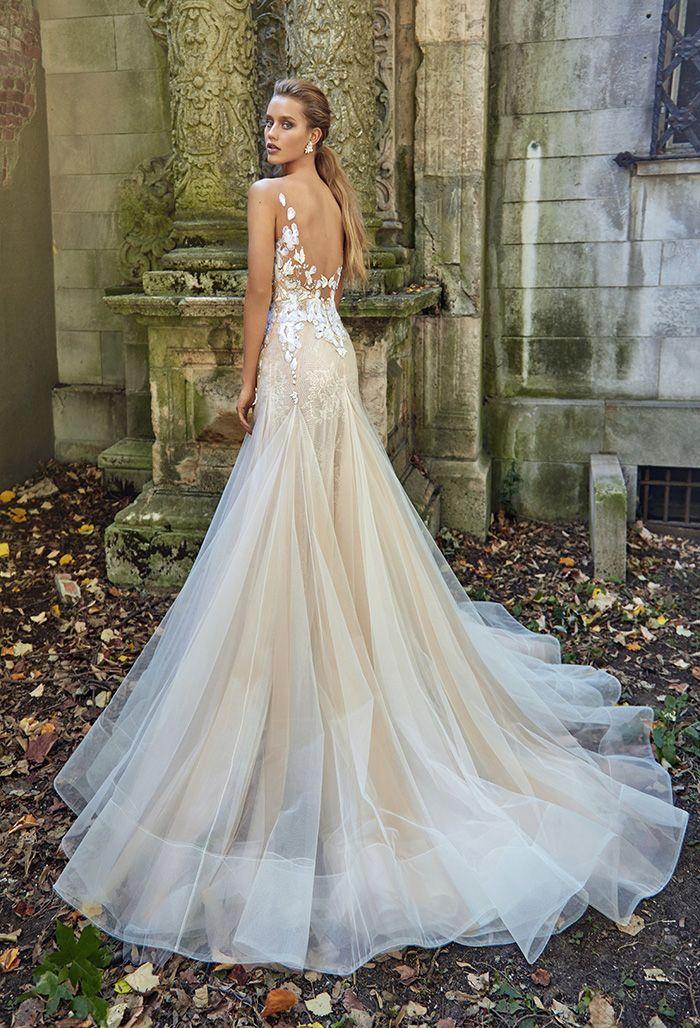 Fairy Wedding Dress.Galia Lahav Dresses For The Modern Princess Bride Bridal