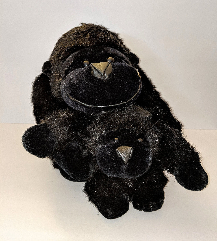 Pin on Vintage Cute Plush Stuffed Animals