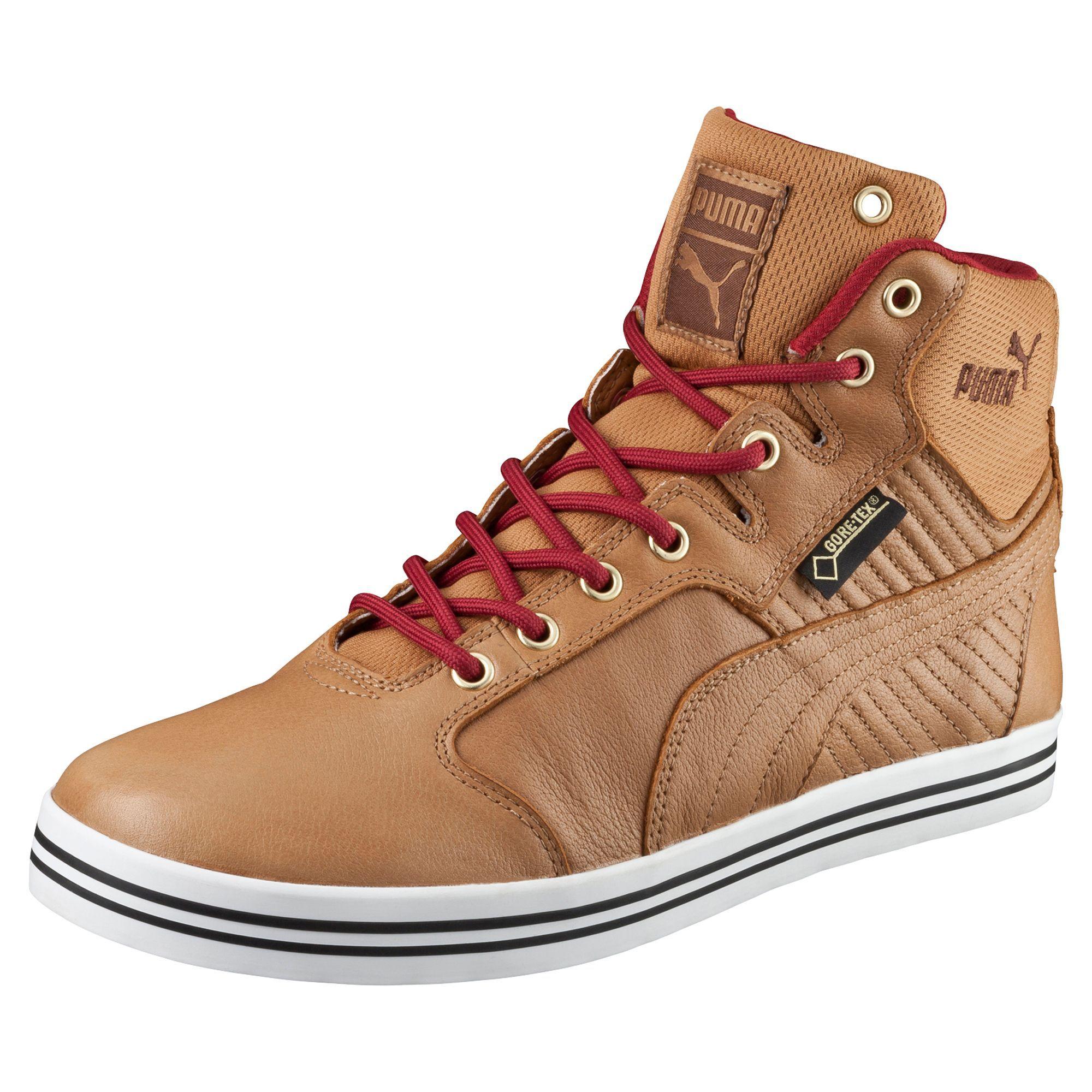 Tatau Leather GTX® Winter Shoe from Puma on Shop And Ship Worldwide: Buy Tatau Leather GTX® Winter Shoe by PUMA