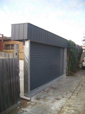 Fenceline Roller Doors | RJ Doors & Fenceline Roller Doors | RJ Doors | Home Renovation | Pinterest ... pezcame.com