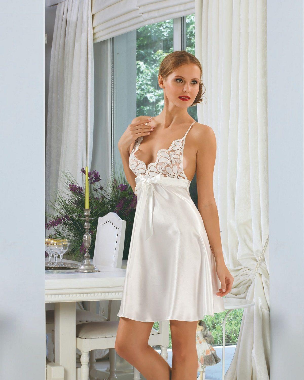 Victorias Secret Bridal Lingerie Collection: Lace