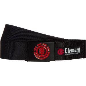 Disponible en Amazon http://amzn.to/RTsif6  Correa Element Element Men's Beyond Belt  #ImportsDelivery #Shopping #Element #Correa #Belt #Ropa