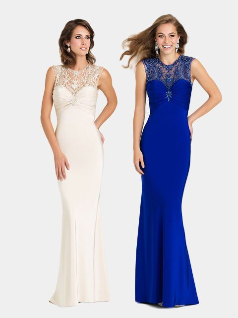 Women Sexy Beaded Evening Formal Party Cocktail Bridesmaid Prom Gown Long Dress #FormalPromBallWeddingEveningBridesmaid