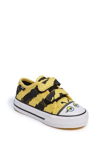 ec8d54329f Vans  Big School - Buggin  Sneaker (Baby