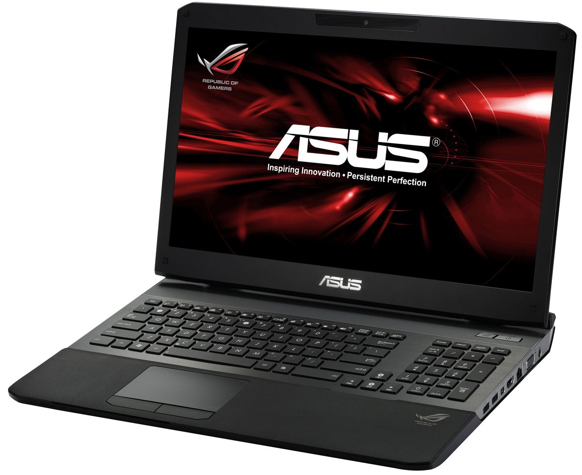 Asus G75 Republic Of Gamers I Want It Asus Cheap Gaming Laptop Best Gaming Laptop