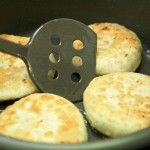 tastily touring: visiting burkina faso & a welsh cake recipe (banfora) - this looks like a good one to try gluten free