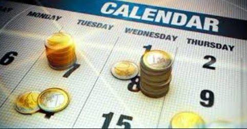 Top forex economic calendar
