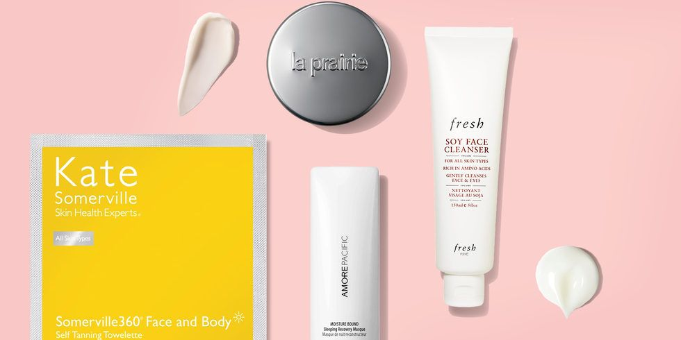 The Best Skincare Products Of All Time According To Experts In 2020 Best Skincare Products Skin Care Fragrance Free Skin Care