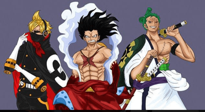 One Piece Chapter 969 Spoilers, Release Date, News trong