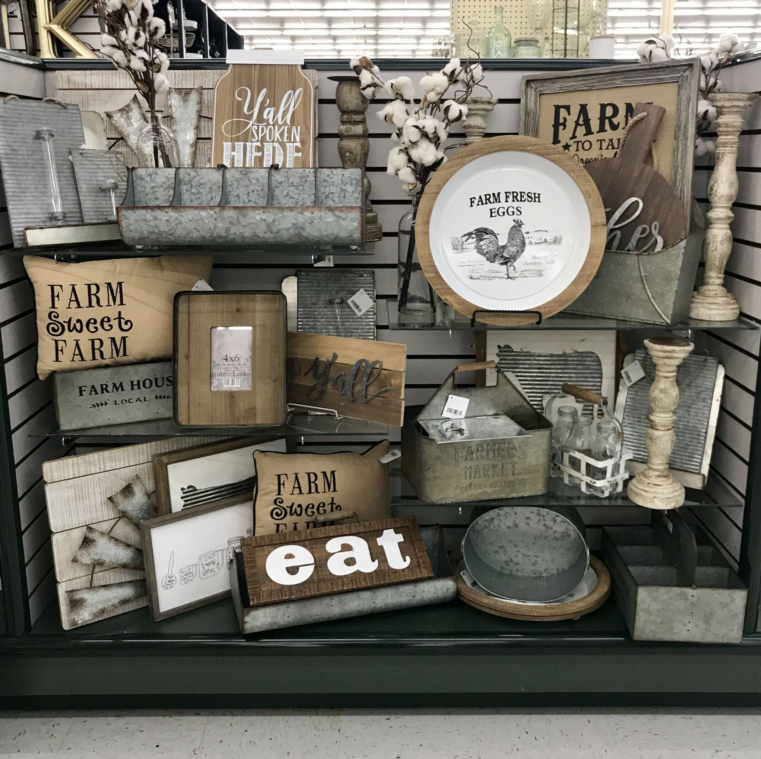 40 creative hobby lobby farmhouse decor ideas hobby lobby decor kitchen decor hobby lobby on kitchen decor themes hobby lobby id=99355