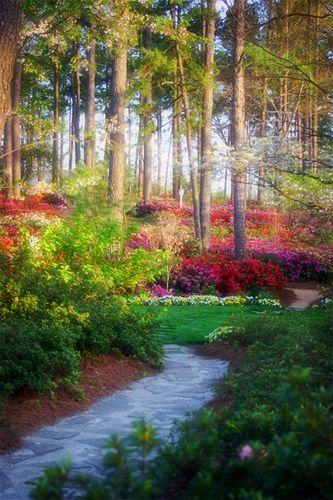 wralgardens7web Traveling through the USA Pinterest Paisajes - paisajes jardines