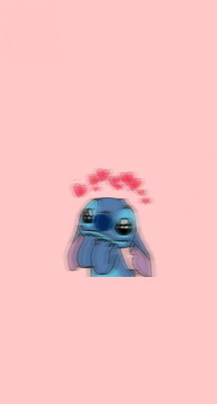 44 STITCH CUTE PHONE WALLPAPERS EVERYONE WILL LIKE 2020