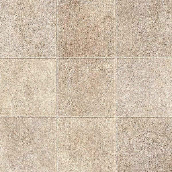 Tiles Texture Vinyl Flooring