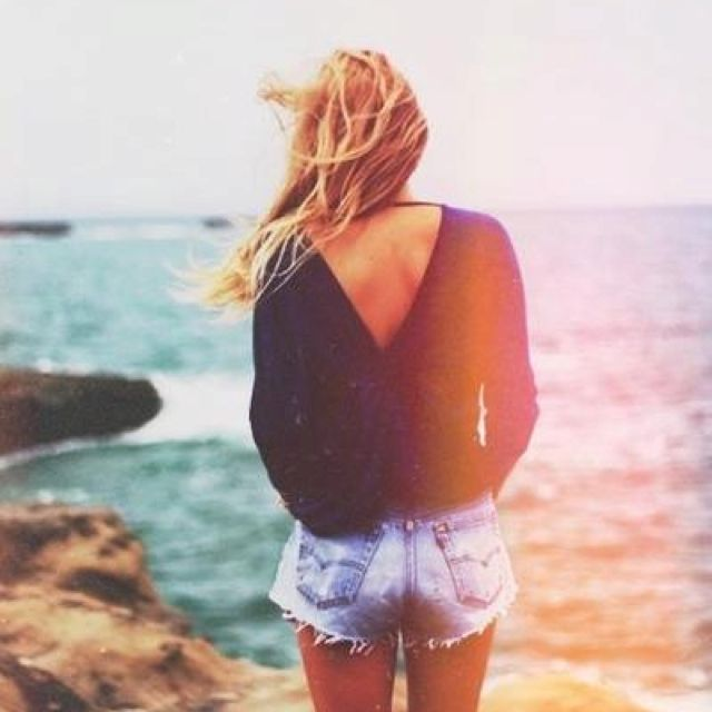 Summer life.