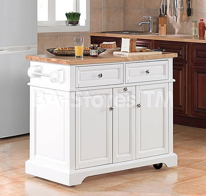 Orleans Kitchen Island | China, Buffets, Sideboards, Hutches And Cabinets  At B/