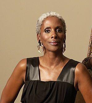 Older African American Women Hairstyles on Pinterest | Black women ...