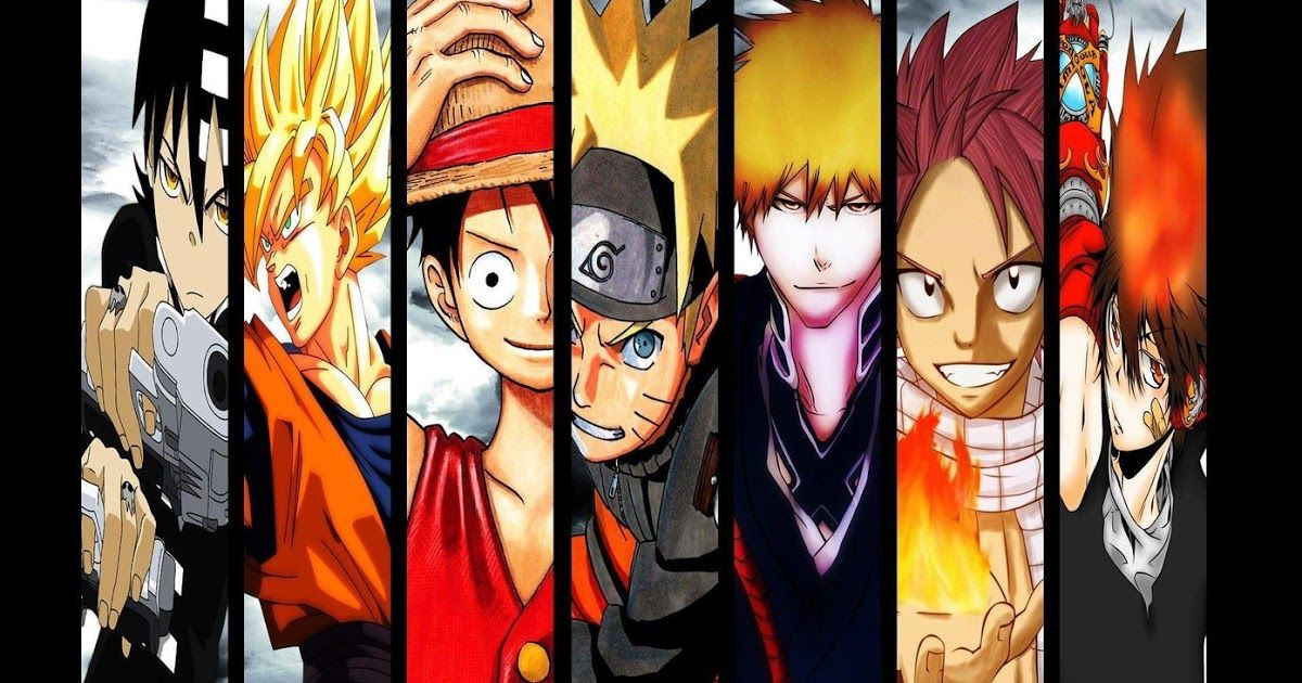 24 Big 3 Anime Wallpaper Top 11 Naruto Wallpapers For Pc And Desktop Download Free Download The O Talk In 2020 Anime Cool Anime Backgrounds Cool Anime Wallpapers