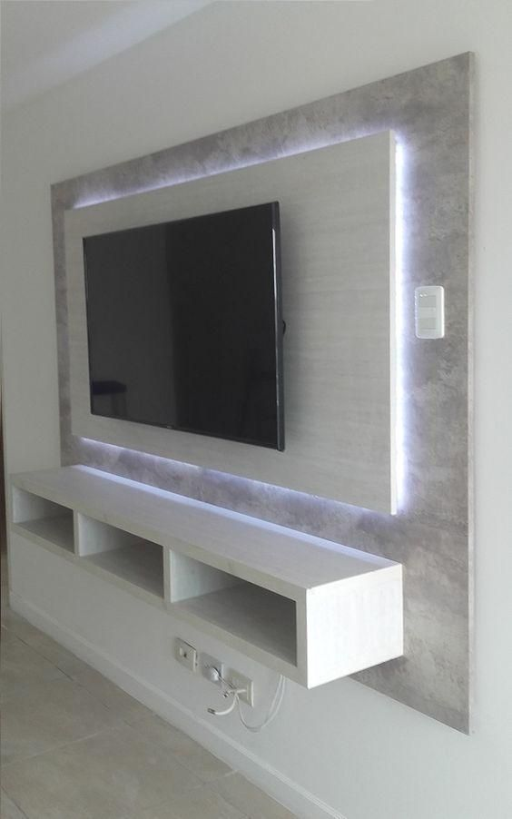 64 Best Concepts And Ideas Of Tv Wall Page 46 Of 64 Tv Wall Design Tv Wall Cabinets Living Room Tv Wall