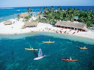 Belize Private Island: All-Inclusive Adventure Resort