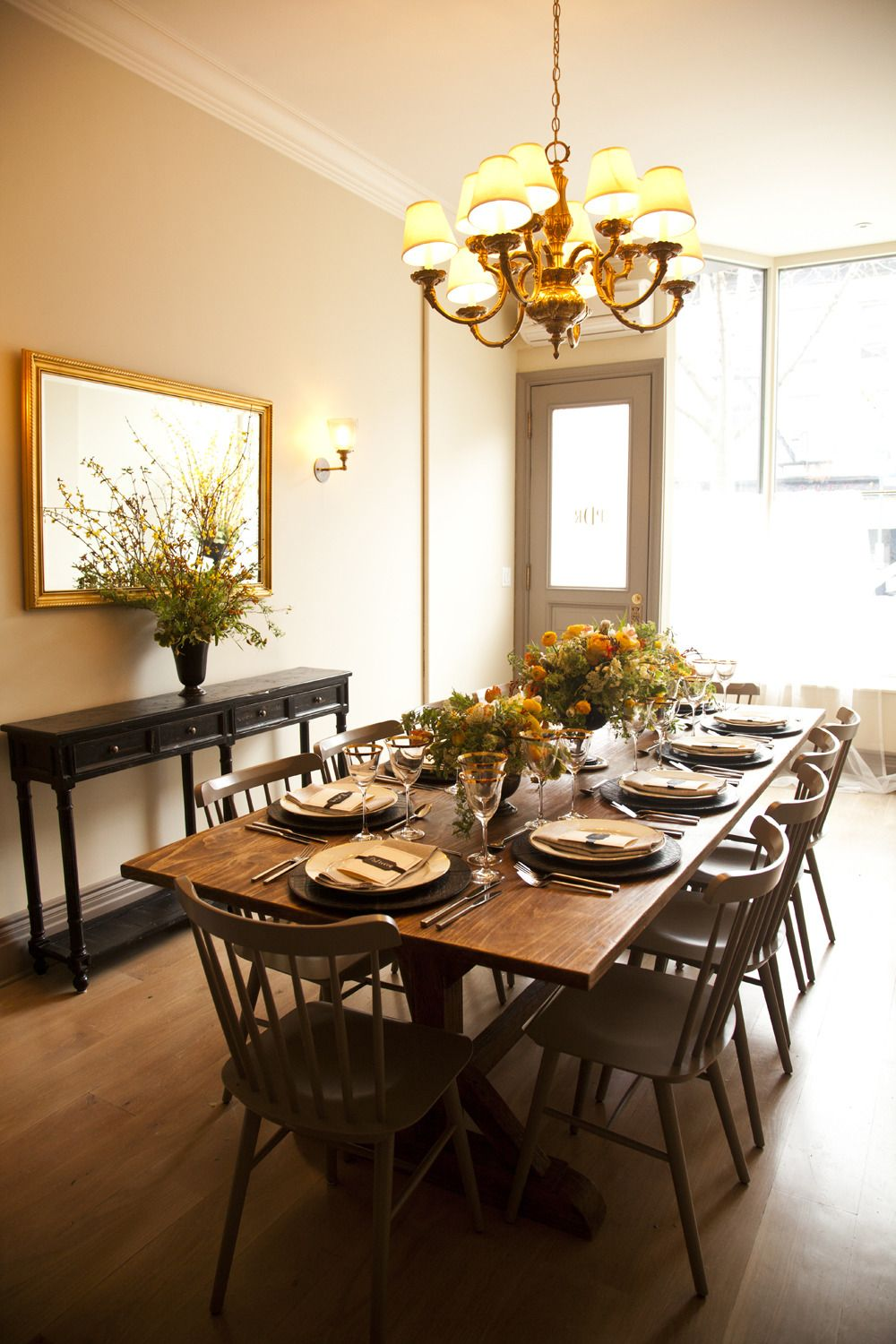 Pin by Trace on Sweet Home Home catering, Private dining