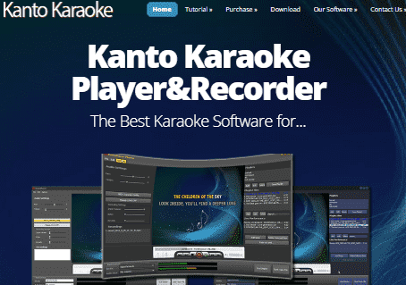 Tampilan Software Karaoke Top Home Series Pilihan Terbaik Bagi Anda Yang Ingin Menghadirkan Software Karaoke Pribadi Di Tengah Kehangata Karaoke Aplikasi Lagu