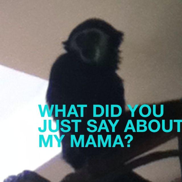 Mama;)