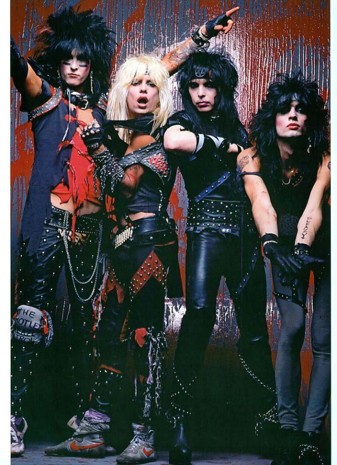 80s Rock Bands, Rock Bands, Glam Metal