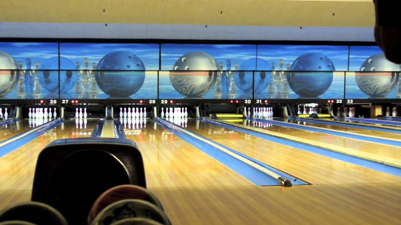 Bowling Tips For Left Handed Bowlers
