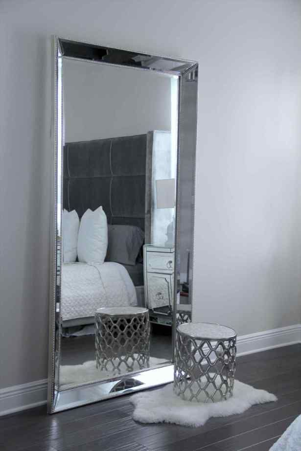 Incredible 14 Amazing Big Fancy Mirrors Design For Your Home Mirrored Bedroom Furniture Room Decor Home Decor