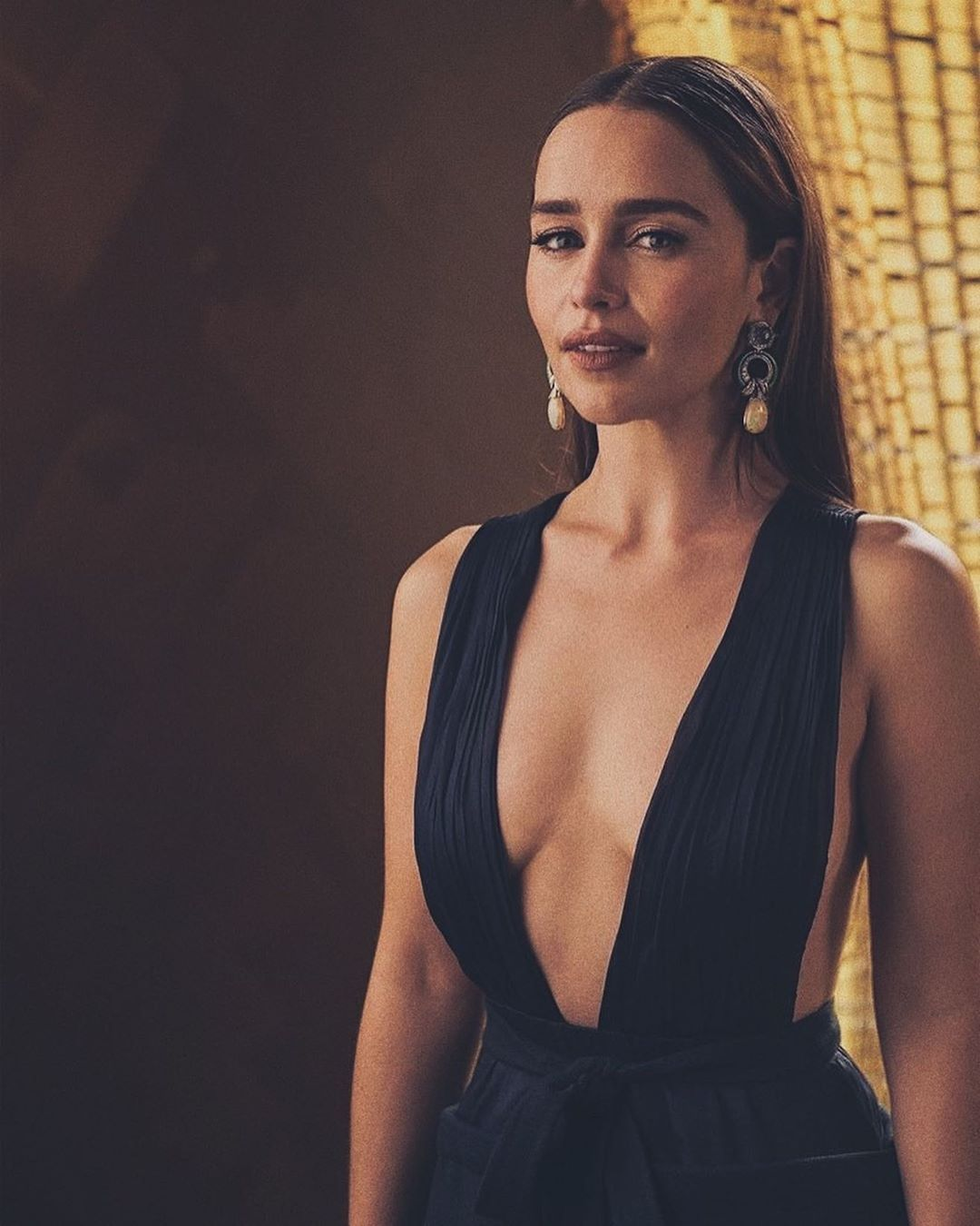 Emilia Clarke (Emmy Awards, 2019)