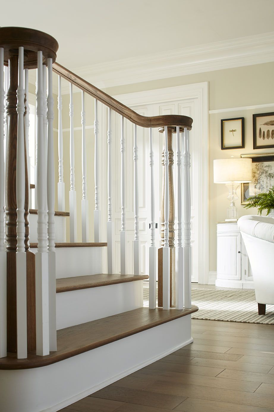 Best Pin By Crown Heritage Stairs On Wood Stair Parts Stair 400 x 300
