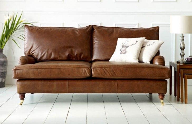 Get A Retro Look With Vintage Leather Sofa Darbylanefurniture Com In 2020 Vintage Leather Sofa Vintage Sofa Vintage Chesterfield Sofa
