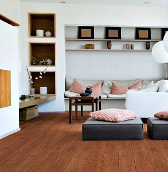 Replacing Hardwood With Laminate Can Be Smart It May Sound Crazy