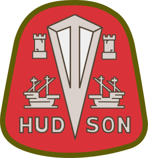 The Hudson Company Manufactured Automobiles From 1909 To 1954 When